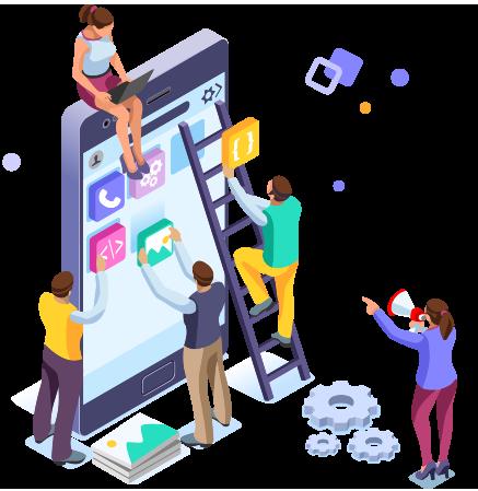 Mobile Application Development | Best Flutter Projects